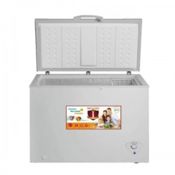 15 Cu. Ft Chest Freezer Imperial - IMP15FZS-RUBY