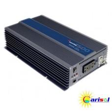 1500W SAMLEX OFF GRID INVERTER SA-1500-12/24V