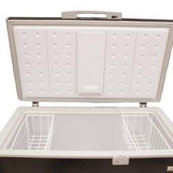 10 CB Elite Series Freezer Blackpoint BP9.4FZB