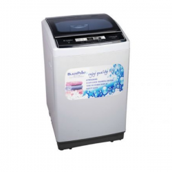 10kg Top Load Automatic Washing Machine Blackpoint - BP10AMW-PLUTO