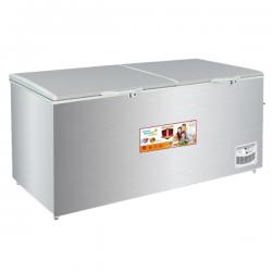 36 Cu.Ft. Commercial Chest Freezer Imperial - IMP36FZG-STEEL