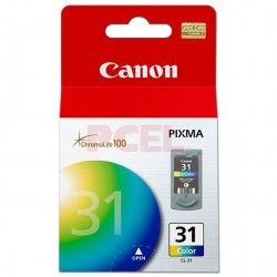 CL-31 Color Ink Cartridge Canon 1900B010AA