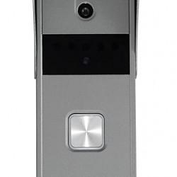 7 Inch METAL VIDEO DOOR PHONE INTERCOM HIKVISION - DS-KIS203