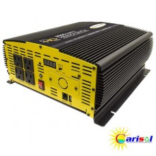 3000W GO POWER OFF GRID INVERTER GP-3000-12/24V