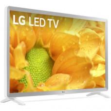 32 inch LG HD Smart TV