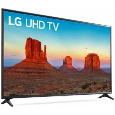 49 inch LG 4K UHD HDR Smart LED TV