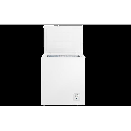 5.0 cu.ft Chest Freezer Hisense-FC50D6AWX
