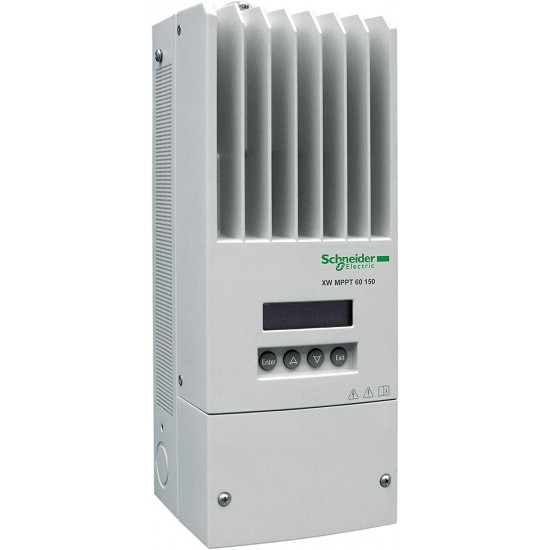 60Amp - Charge Controller Schneider Electric - Conext-XW60-150-MPPT