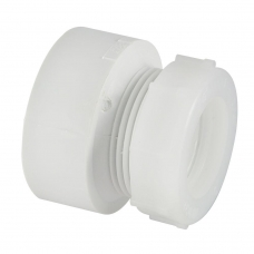 1-1/2 x 1-1/4in - PVC TRAP ADAPTER