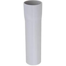 1-1/2 x  6in PVC EXTENSION TUBE