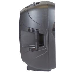 15 Inches 1000W Loudspeaker w/Media Player BLASTKING BDS15ABT