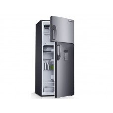 11.2 Cu.Ft. Blackpoint No Frost Refrigerator?with Water Dispenser