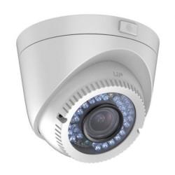 2.8 - 12mm -IR-20m-HIK-Turbo-720p-Turret-Camera-Metal-IP66 - Hikvision DS-2CE56C0T-VFIR3F