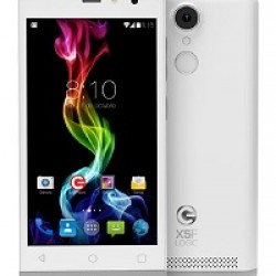 Logic Mobility X5F - Smartphone - 3G