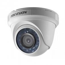 HIK -  Turbo 720p Turret Camera 2.8mm IR 20m Plastic IP66