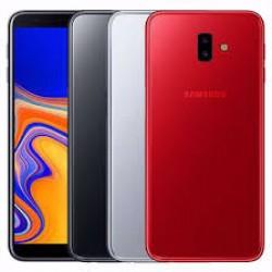 Samsung Galaxy J6 Plus (SM-J610) - Smartphone - LTE