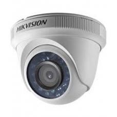 HIK -  Turbo 720p Turret Camera 2.8mm IR 20m Metal IP66