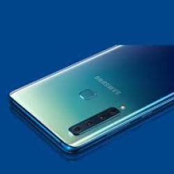 Samsung A9 - Smartphone - GSM 850/900/1800/1900 (Quadband)