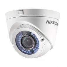 HIK -  Turbo 720p Turret Camera (2.8 - 12mm) IR 20m Metal  IP66