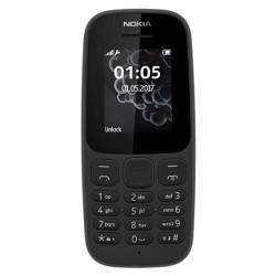 Nokia 105 (2017) - Cellular phone - Lime