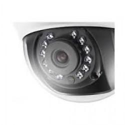 1080p Dome Camera 2.8mm IR 20m  Plastic Indoor - Turbo -Hikvision DS-2CE56D0T-IRMMF