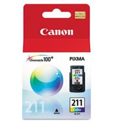 CL-211 LAM Color Print cartridge -  Canon - 2976B017AA