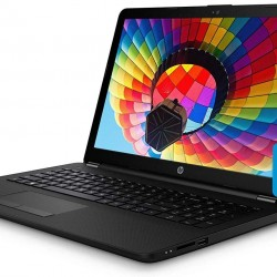 15.6 INCHES HP PENTIUM QUAD-CORE  WITH TOUCH SCREEN HP N5000