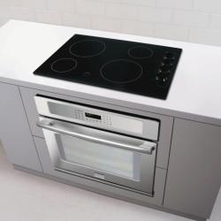 30 inch Electric Cooktop-Black Frigidaire FFEC3024LB