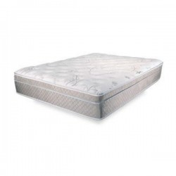 Double Bambo Two Sided Deluxe Top Mattress Euro Double TSDET