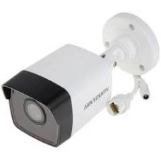 HIK - IP 2MP Bullet Camera 2.8mm IR 30m H264+ Plastic Base IP67 12VDC and PoE
