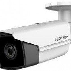 2.0 plus Easy IP Network surveillance camera - outdoor - Hikvision DS-2CD2T43G0-I5