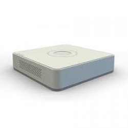 16ch HD/AHD/Analog DVR HD1080p Lite 1 SATA 1 RJ45 100M - Hikvision DS-7104/7108/7116HGHI-F1/N