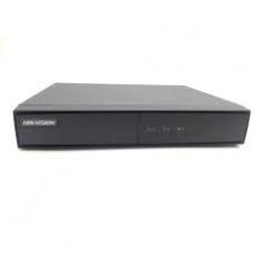 HIK - 8ch HD/AHD/Analog DVR HD1080p Lite 1 SATA 1 RJ45 100M  Out 1U case