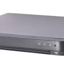 16ch HD/CVI/AHD/CVBS DVR Turbo 8MP/5MP/4MP 2 SATA RJ45 1000M - Hikvision DS-7216HUHI-K2