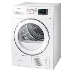 11kg Dryer with Gentle dryer Samsung DV11H4100CW/CX