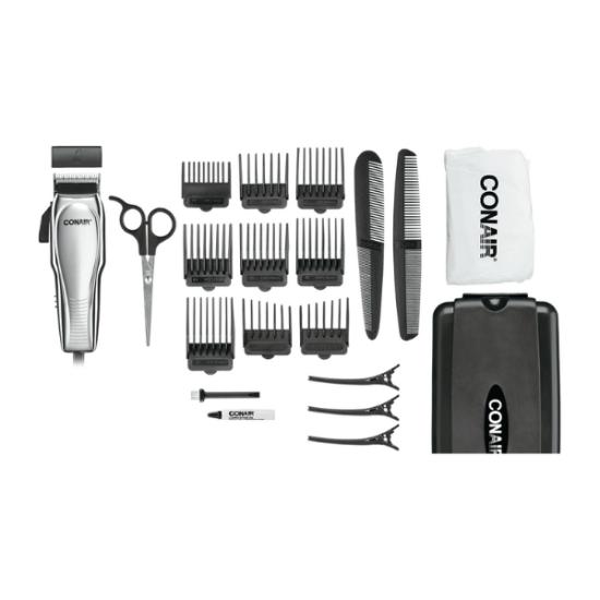 21pc Hair Clipper Set Conair - HC201