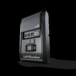 10ft. Rail Elite Series Garage Door Opener - with WiFi - Liftmaster 8550
