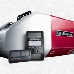 8ft. Rail Elite Series Garage Door Opener - with WiFi - Liftmaster 8550