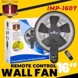"""16"""" Wall Fan Imperial IMP1607"""