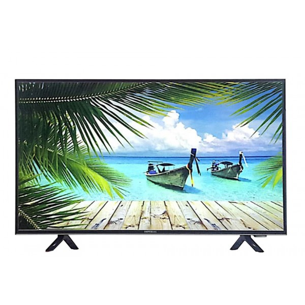 22 inch Imperial Ultra Slim H.D. LED TV
