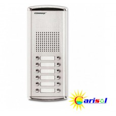 12 ROOM COMMAX APARTMENT INTERCOM DOOR STATION – DR-12AM