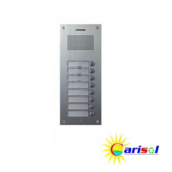8 ROOM COMMAX APARTMENT INTERCOM DOOR STATION – DR-8UM