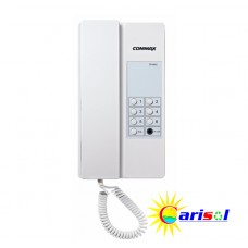 COMMAX INTERPHONE INTERCOM STATION – TP-6RC
