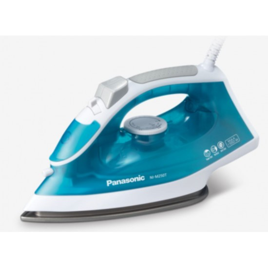 1300W Panasonic Electric Steam Iron NI-M250
