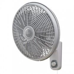 16 inch Oscillating Wall Mount Fan Lasko M16900
