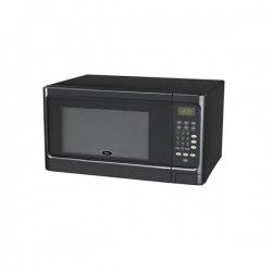 .8 Pull Handle Microwave BlackPoint-BP.8Handle-MVE