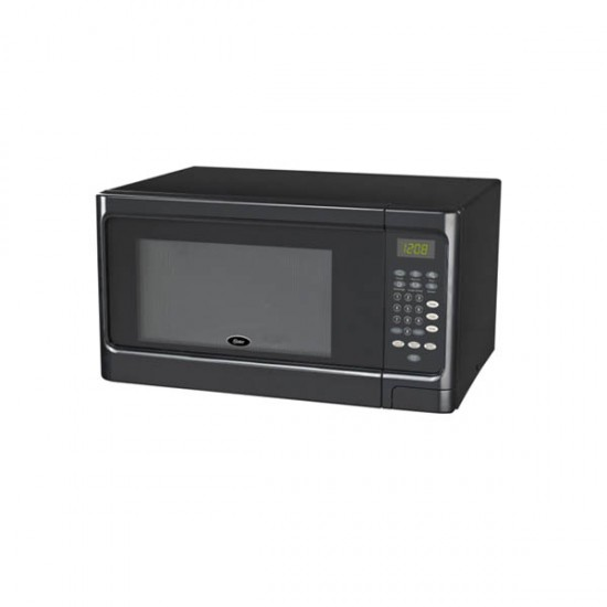 1.1 cu.ft Stainless Microwave Oster-OGS31102