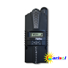 63AMP CHARGE CONTROLLER MIDNITE SOLAR - CLASSIC 250