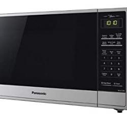 1.6 Cu.ft Counter-top Microwave Panasonic-NN-ST775S