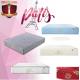 Queen Size Paris Mattress  Imperial-IMP-QUEEN-PARIS
